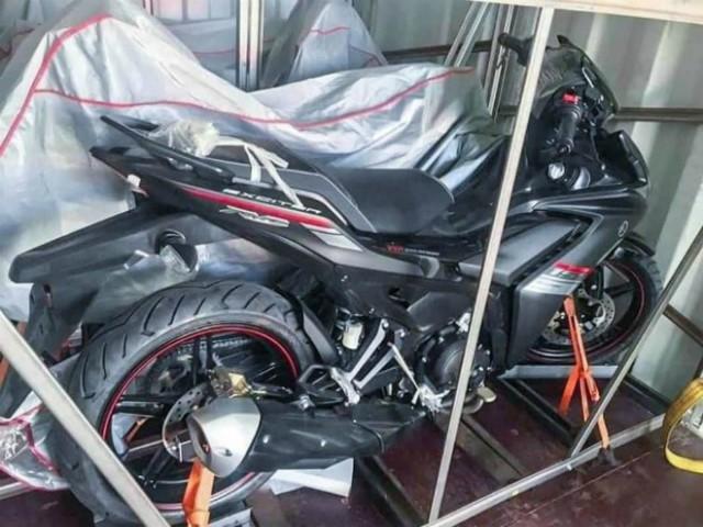 NÓNG: Đã có lịch ra mắt Yamaha Exciter 155 VVA