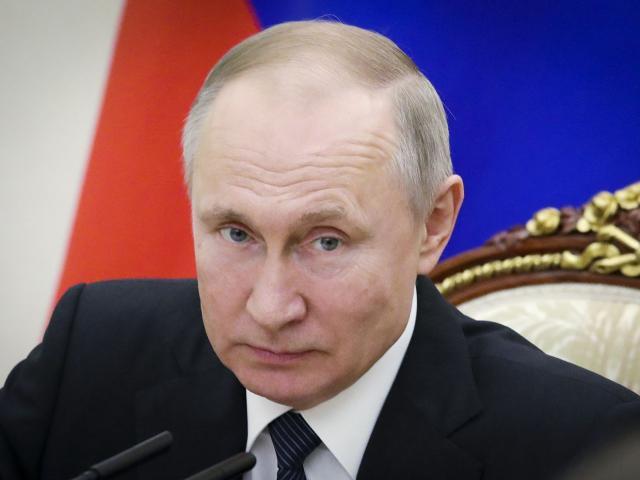 """Ông Putin chính thức lên tiếng về vaccine Covid-19 """"đầu tiên trên thế giới"""" của Nga"""