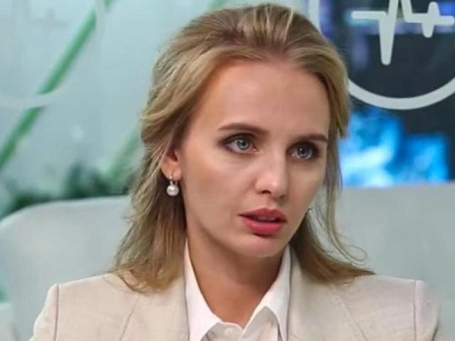 Hai người con gái kín tiếng của Tổng thống Nga Putin