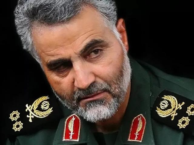 Iran tiết lộ lý do không giết tướng Mỹ để trả đũa cho tướng Soleimani