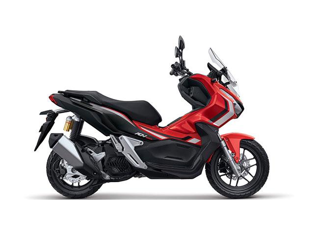 """Honda ADV 350 sắp ra mắt: SH 300i cũng chỉ là """"tép"""""""