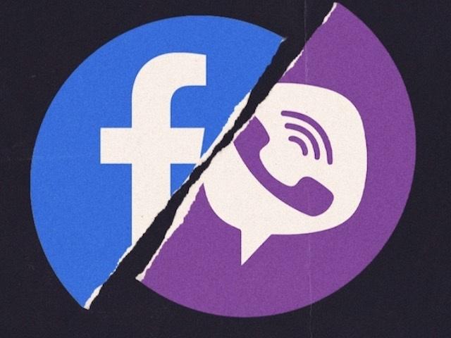 CEO Viber tiết lộ nhiều điều quanh quyết định cắt đứt quan hệ với Facebook