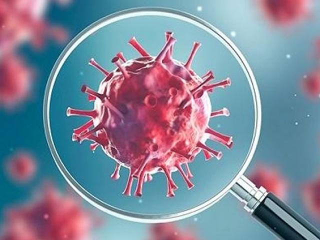 """Lần đầu """"bắt"""" được virus SARS-CoV-2 còn sống trong không khí"""