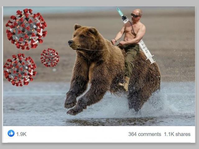 """Nga có lô vắc xin Covid-19 đầu tiên """"thần tốc"""", ấn định thời điểm bán ra thị trường"""