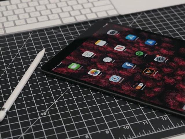 Choáng với những khác biệt giữa iPad Air 3 và iPad Air 4