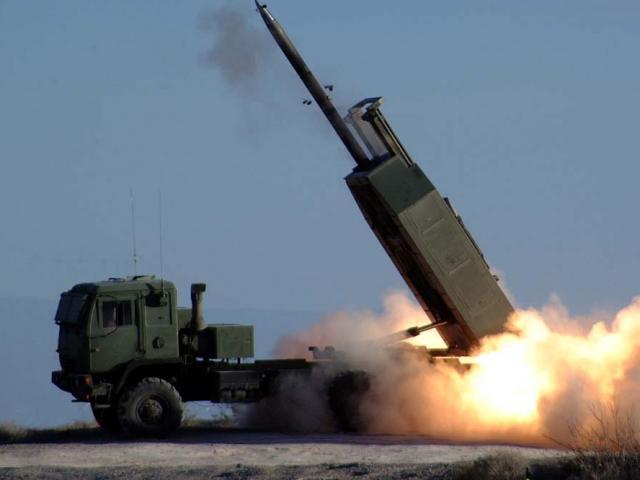 Điểm mặt vũ khí uy lực Mỹ định bán cho Đài Loan có thể khiến Trung Quốc rất quan ngại