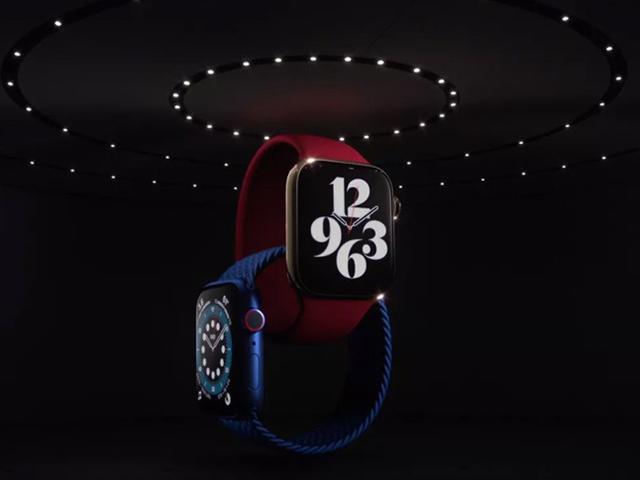 Một loạt thiết bị mới của Apple chính thức lên kệ