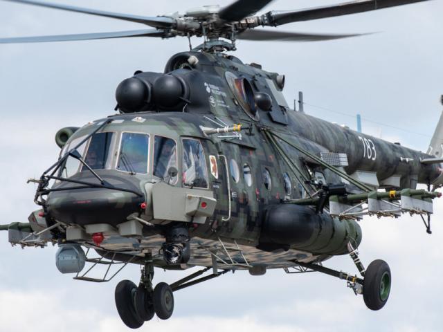 TQ mua gấp trực thăng bí ẩn từ Nga, đối phó Ấn Độ ở vùng tranh chấp?