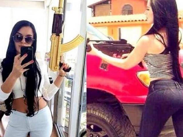 Băng đảng quyền lực nhất Mexico chiêu mộ gái đẹp làm sát thủ