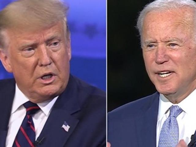 CNN: Ứng viên tổng thống Mỹ Biden có thể thắng lớn trước ông Trump?