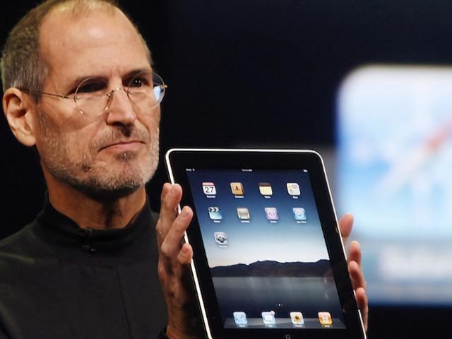 Một thập kỷ iPad: Chặng đường dài thành công vang dội