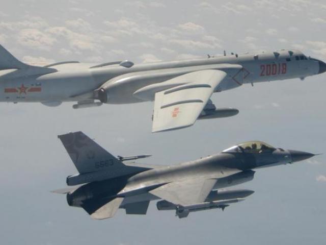 Đài Loan tố 40 lần máy bay TQ vượt ranh giới, Bắc Kinh tuyên bố gây bất ngờ