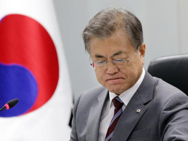 """Vụ """"Triều Tiên bắn chết quan chức Hàn Quốc"""": Tổng thống Moon tuyên bố """"không thể tha thứ"""""""