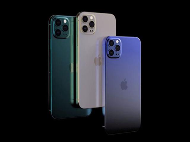 HOT: Tên iPhone 12 mini được xác nhận từ nhãn vỏ iPhone 12