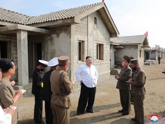Ông Kim Jong Un gửi lời xin lỗi vụ bắn chết quan chức Hàn Quốc?
