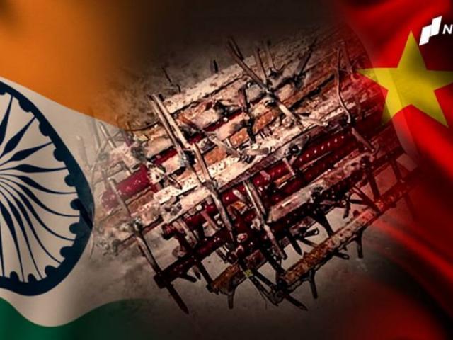 Báo Ấn Độ: TQ lần đầu tiên xác nhận số thương vong trong đụng độ biên giới