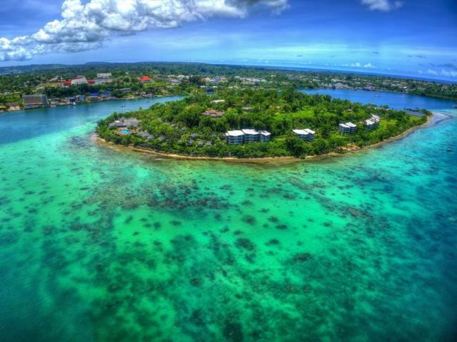 Đảo quốc Thái Bình Dương có thể mất tỉnh lớn nhất sau khi TQ mở đại sứ quán?
