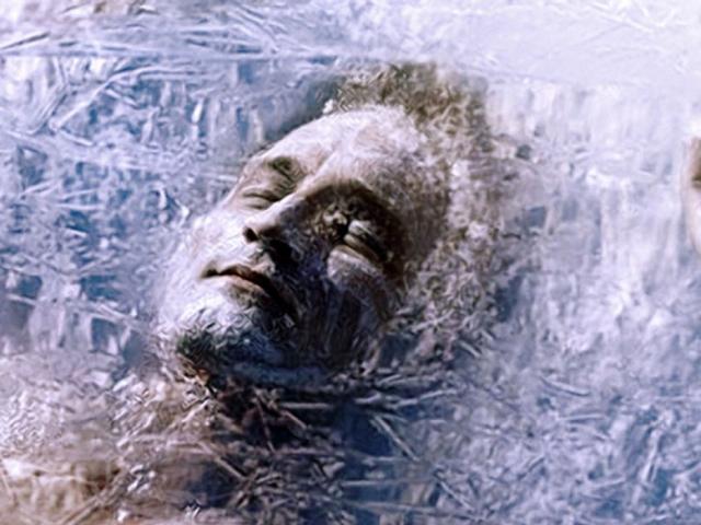 Ly kỳ đóng băng xác chết để chờ hồi sinh ở Trung Quốc