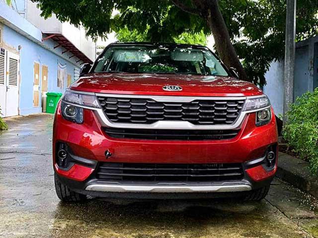 KIA Việt Nam ngừng nhận cọc dòng xe Seltos Deluxe vì quá tải đơn hàng