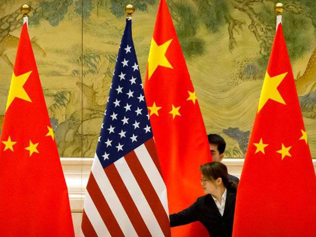 Thêm công ty lớn của Trung Quốc đứng hình vì lệnh cấm của Mỹ