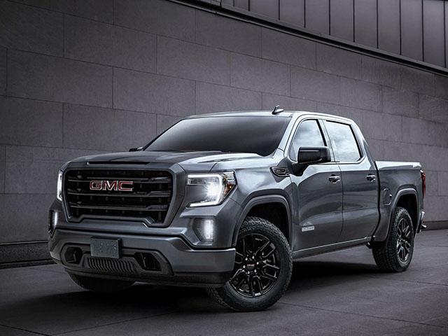 Hãng GM sản xuất không kịp xe bán tải để phục vụ thị trường Mỹ