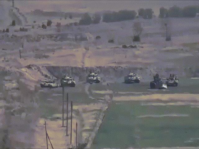 Armenia giáng hỏa lực ra sao khiến lực lượng tăng thiết giáp Azerbaijan thiệt hại nặng?