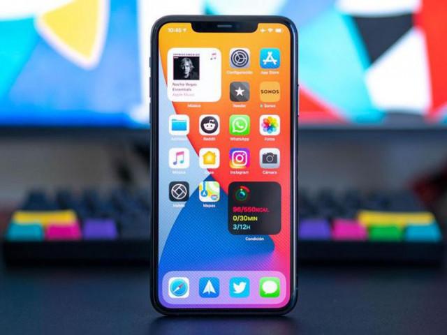 5 tính năng bảo mật cực kỳ hữu dụng trên iOS 14