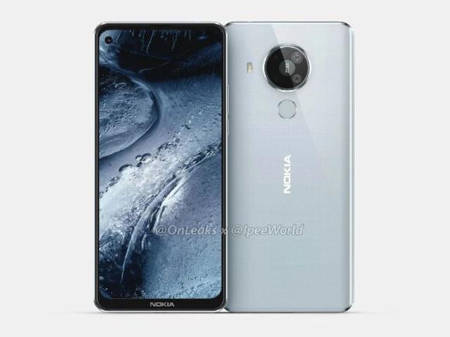 """Nokia 7.3 với """"4 mắt"""" có đủ để fan háo hức?"""