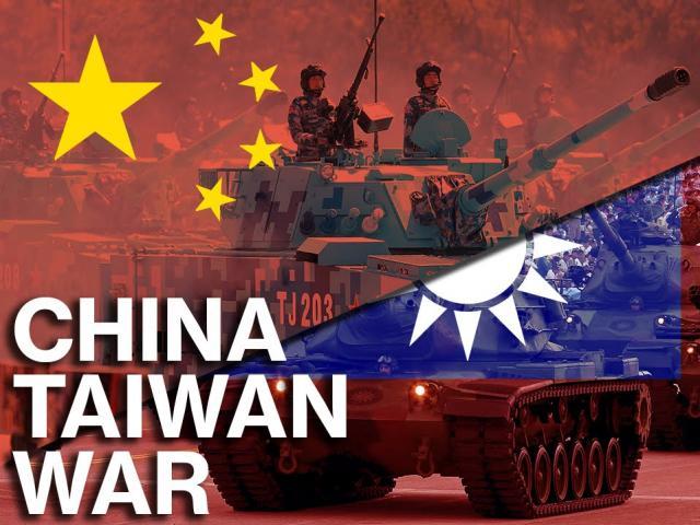 Báo Trung Quốc: Dân Đài Loan đang lo sợ chiến tranh