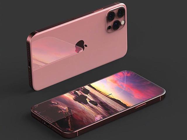 Xuất hiện video iPhone 12 Pro trong đời thực?