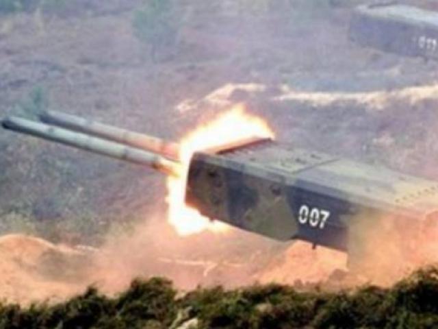 """Azerbaijan tuyên bố phá hủy """"rồng lửa"""" S-300, khiến 2.700 binh sĩ Armenia thương vong"""