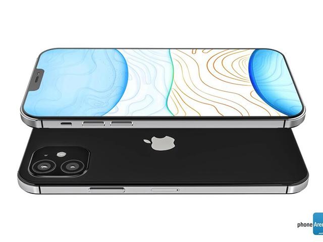 Các nhà máy đang tăng tốc hết cỡ để kịp sản xuất iPhone 12 5G