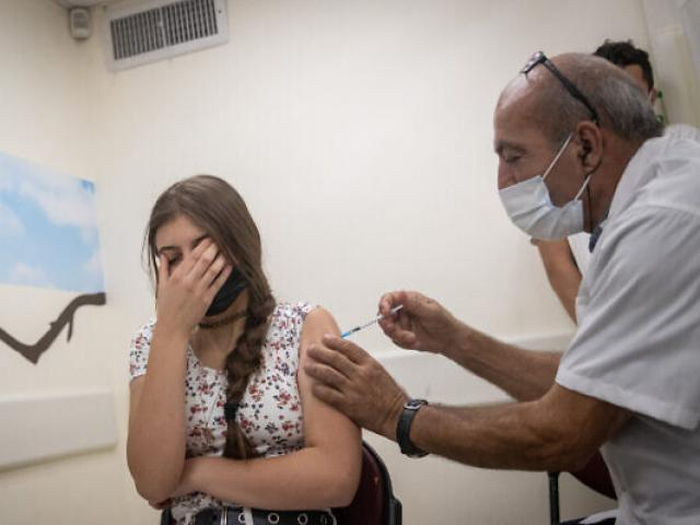 Quốc gia tiêm chủng hàng đầu: Số ca Covid-19 bất ngờ tăng cao nhất trong 3 tháng