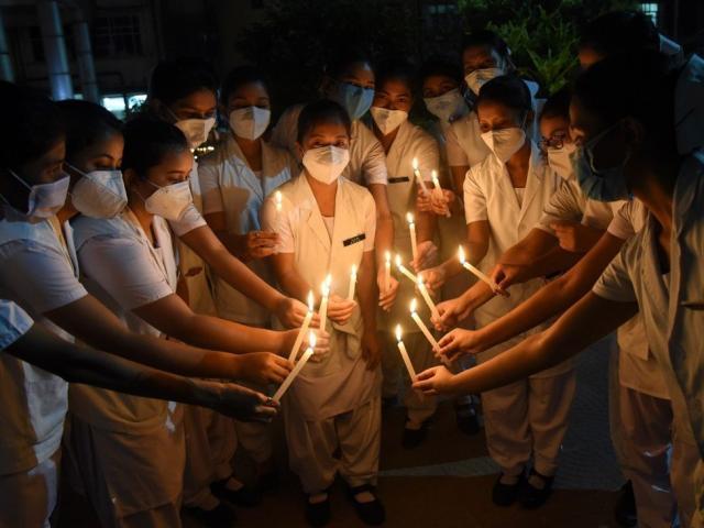 Dấu mốc Covid-19 buồn ở Ấn Độ