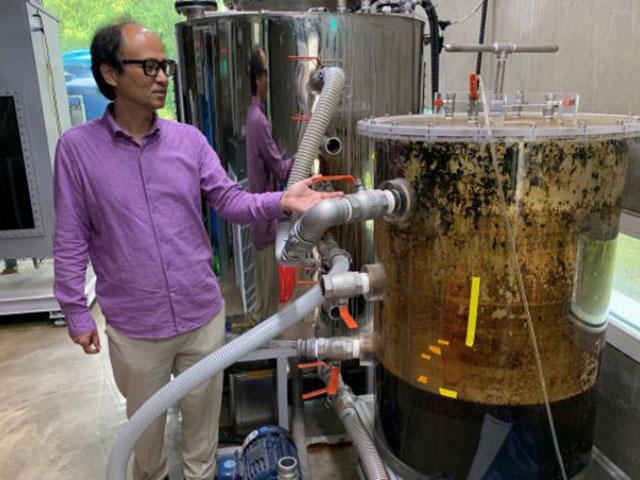 Hàn Quốc: Nhà vệ sinh biến chất thải con người thành điện năng, quy đổi tiền ảo
