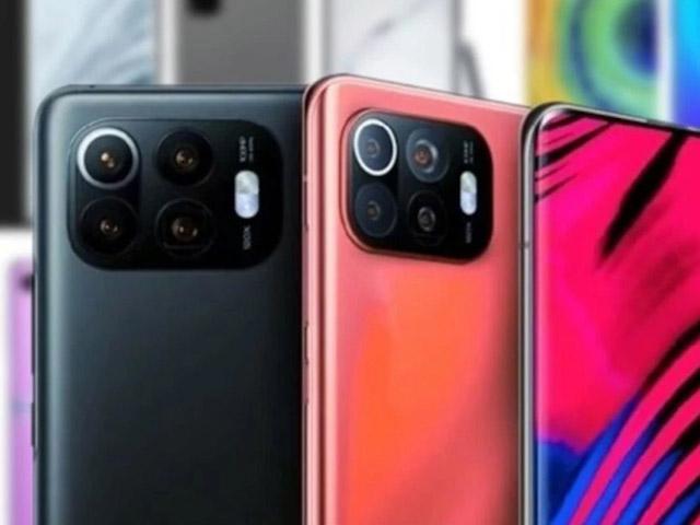 Sững sờ với cấu hình khủng của Xiaomi Mi 12