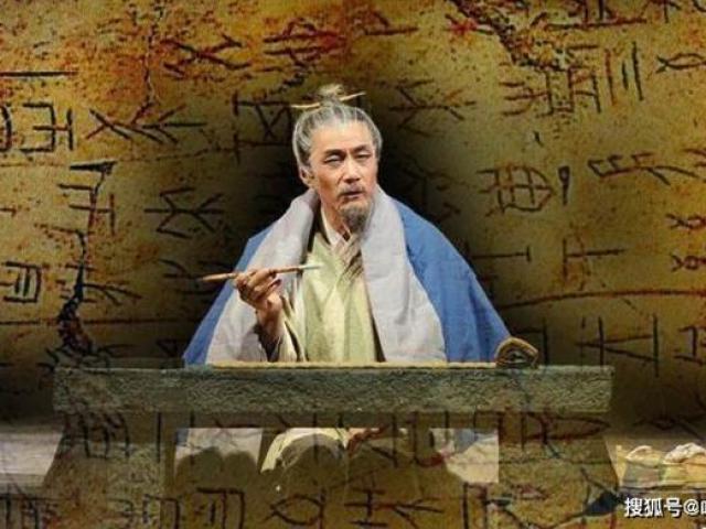 """Sử gia Tư Mã Thiên bị """"cung hình"""", việc làm của vợ khiến người đời rơi lệ"""