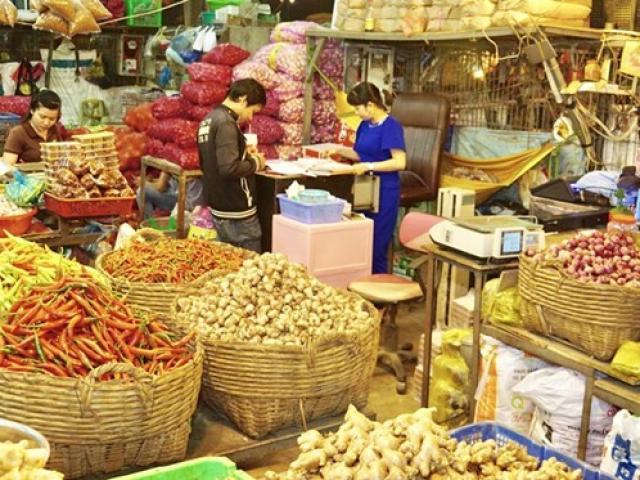 TP HCM chỉ đạo khẩn việc mở cửa lại chợ truyền thống trong điều kiện an toàn