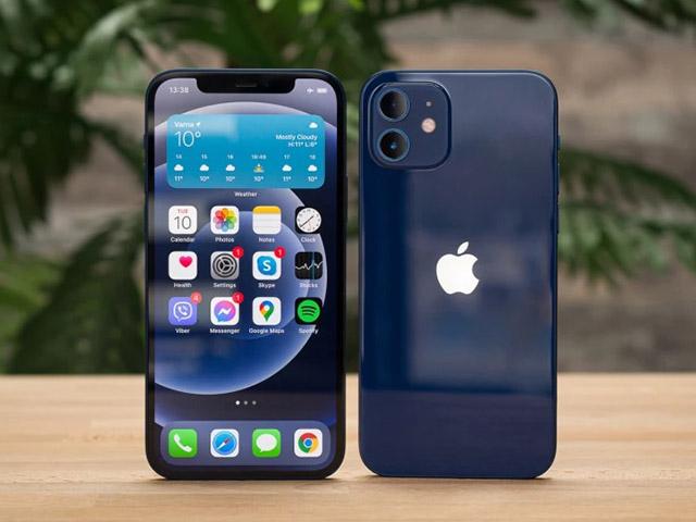 Apple đã sẵn sàng bán iPhone, iPad, Apple Watch tại.... cửa hàng điện thoại LG