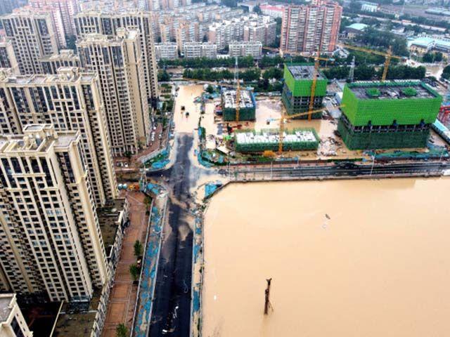 Lịch ra mắt iPhone 13 bị đe dọa vì lũ lụt Trung Quốc?
