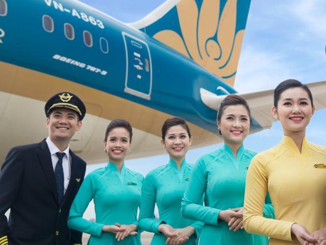 Lao đao vì Covid-19, khoảng 9.700 lao động của Vietnam Airlines không có công ăn việc làm
