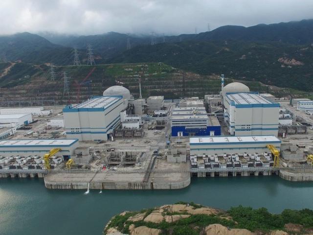 Đối tác Pháp: Sự cố tại nhà máy điện hạt nhân TQ đủ nghiêm trọng để đóng cửa lò phản ứng