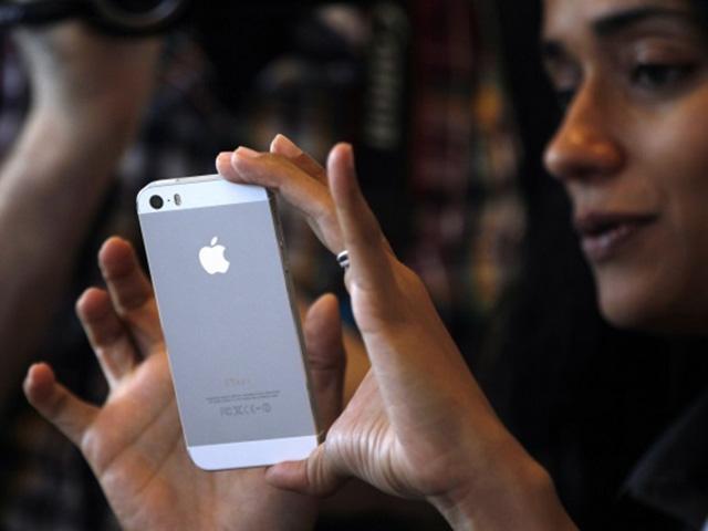 Không cần những thứ tốt nhất, iPhone 5S vẫn giật giải chụp ảnh