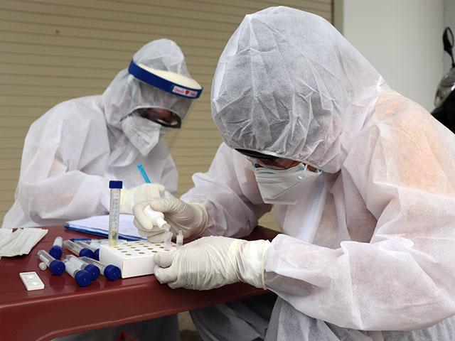 Đồng Nai thêm 218 ca dương tính với SARS-CoV-2