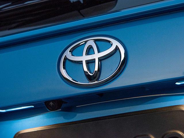 Xe Toyota nhập Thái Lan có thể bị khan hàng trong thời gian tới