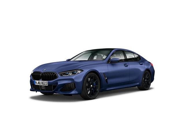 Ra mắt BMW 8-Series Heritage Edition, sản xuất giới hạn đúng 9 chiếc