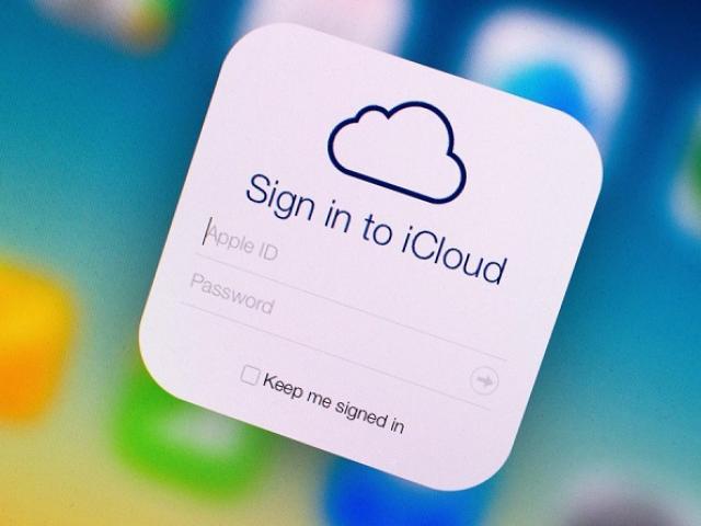 Cách lấy lại mật khẩu iCloud đơn giản chỉ trong vài bước