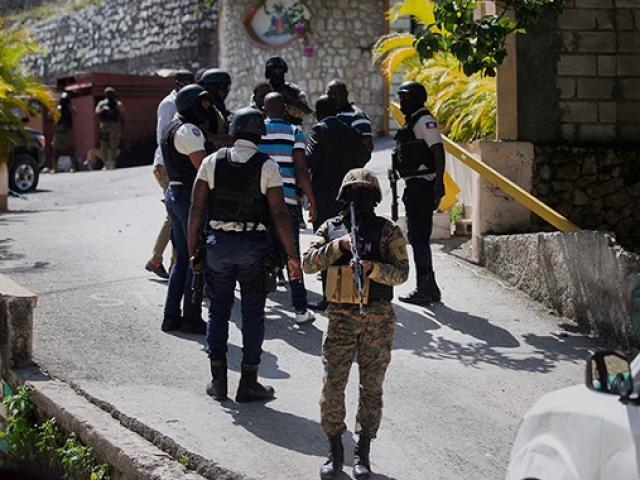 Tổng thống Haiti bị ám sát: Nhân chứng duy nhất nói về điều gây sốc