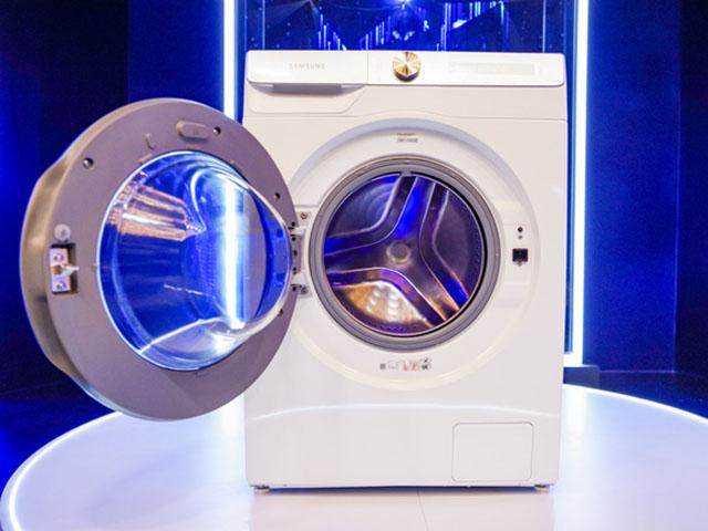 Đánh giá nhanh Samsung AI: Giặt thông minh, tiết kiệm điện