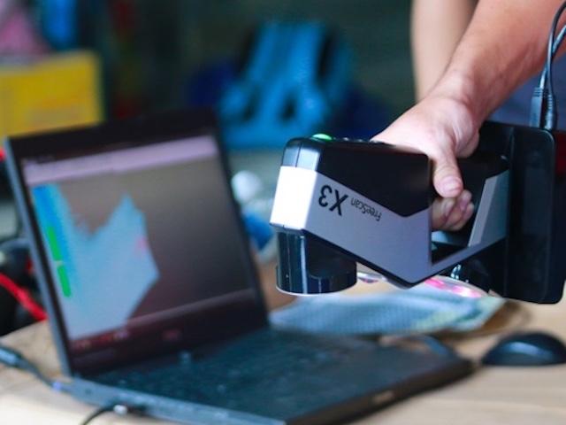 Công nghệ này giúp tạo ra hơn 75 triệu sản phẩm in 3D mỗi năm
